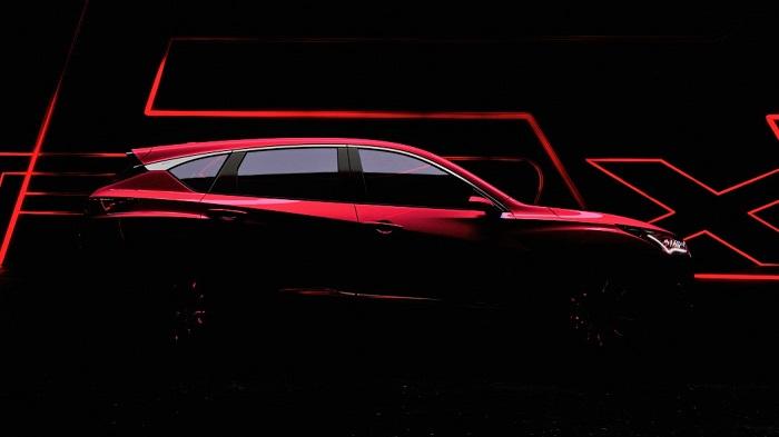 2019_Acura_RDX_Prototype