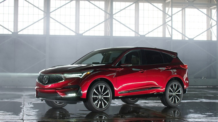 January 15 2018 An Epic Day For American Honda Motors Acura