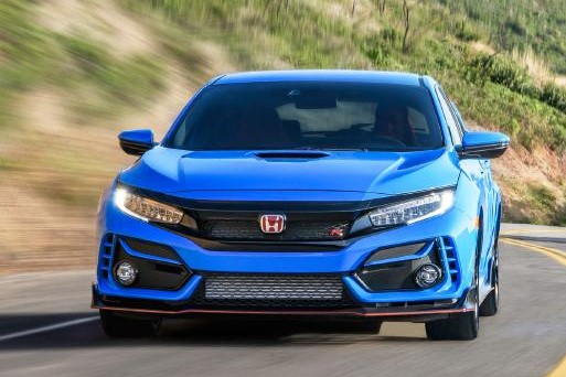 2020_Honda_Civic_Type-R
