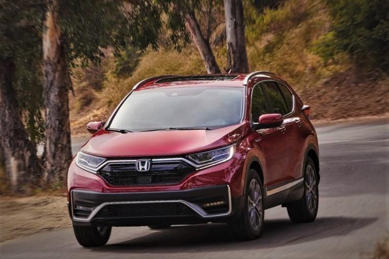 2020_Honda_CR-V_Hybrid